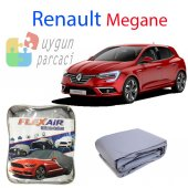 Renault Megane 3 Hb Oto Koruyucu Branda 4 Mevsim (A+ Kalite)