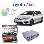 Toyota Auris Araca Özel Koruyucu Branda 4...