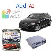 Audi A3 (2012+++) Oto Koruyucu Branda 4 Mevsim...