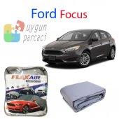 Ford Focus (2014+++) Hb Oto Koruyucu Branda 4...