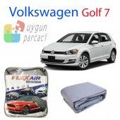 Volkswagen Golf 7 Oto Koruyucu Branda 4 Mevsim...