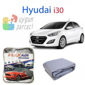 Hyundai İ30 Oto Koruyucu Branda 4 Mevsim (A+...
