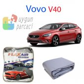 Volvo V40 Oto Koruyucu Branda 4 Mevsim (A+...