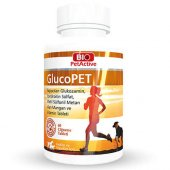 Biopetactive Glucopet 60 Tablet Kedi ve Köpekler  İçin Eklem Güçlendirici Skt:12/2022