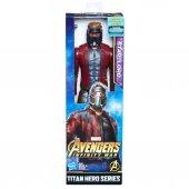 Avengers Infinity War Titan Hero Star Lord Figür