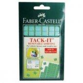 Faber Castell Tack It Hamur Yapıştırıcı 50 Gr....