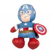 Disney Pelus Kaptan Amerika
