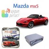 Mazda Mx 5 Oto Koruyucu Branda 4 Mevsim (A+...