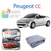 Peugeot Cc Oto Koruyucu Branda 4 Mevsim (A+...