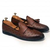 Fabrikadan Halka Rok Ferri 31013 Erkek Ayakkabı