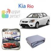 Kia Rio Sedan Oto Koruyucu Branda 4 Mevsim (A+...