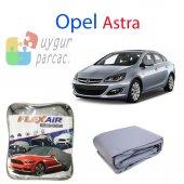 Opel Astra J Sedan Araca Özel Koruyucu Branda 4...