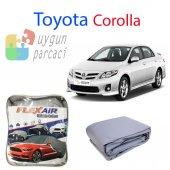 Toyoto Corolla Araca Özel Koruyucu Branda 4...