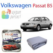 Volkswagen Passat B5 Araca Özel Koruyucu Branda...
