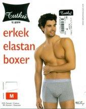 Tutku Erkek Boxer 6'lı Paket