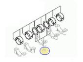 BESTA 93-00/K3500 93-00  GEZİNTİ AY - STD-2