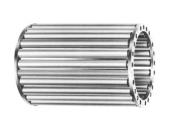 K3500 91-00  MASURA RULMANI - 0024917210B