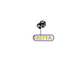 COROLLA 93-97  FAR BRAKETİ-2