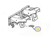 SEPHIA 96-98  GAZ PEDALI MÜŞÜRÜ-2