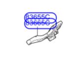 I30 14-  ARKA KAPI KULP YUVASI-2