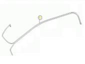 PIAGGIO  KİLOMETRE TELİ - MA91551100C-2