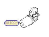 GETZ 03-  CAM SİLECEK MOTORU-2