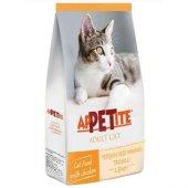Appetite Yetişkin Kedi Maması Tavuklu 1,5 Kg.