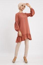 Loreen Kadın Rose Tunik 20148