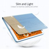 iPad mini 2019/Mini 4 Kılıf, ESR Simplicity,Sky-6