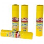 Play Doh Görünmez Renkli Stick Yapıştırıcı 21...