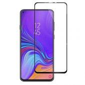 Samsung A8s 2019 3d Komple Kapatan Kırılmaz Cam...