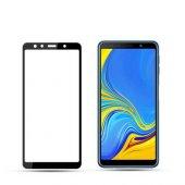 Samsung A7 2018 3d Komple Kapatan Kırılmaz Cam...