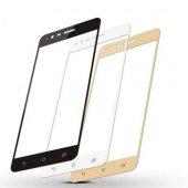 Asus Zenfone 3 Zoom 3d Komple Kapatan Kırılmaz...