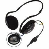 A4 Tech Hs 26 Mikrofonlu Kulaklık Enseden