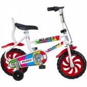 Klass 12 Jant Çocuk Bisikleti + 2 5 Yaş Çocuk...