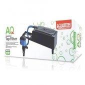 Aquawıng Aq1300f Akvaryum Tepe Filtre 25w 1500l...