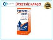 Pharmaton50plus 60 Kapsül