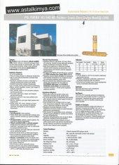 Fixa 940 Ms Polimer Polymera 290 Ml , Beyaz,...