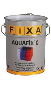 Kristalize Su Yalıtım Malzemesi+ Fixa,aquafix C 5 ...