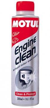 Motul Engine Clean Motor Temizleyici 300 Ml.