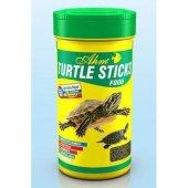Ahm Turtle Sticks Green Food Kaplumbağa Yemi...