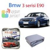 Bmw E90 Kasa Oto Koruyucu Branda 4 Mevsim (A+...