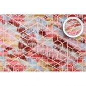 Bellona Özel Seri 100 Akrilik Halı 4m 150x230 Vokal 6877 S10