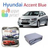 Hyundai Accent Blue Araca Özel Koruyucu Branda...