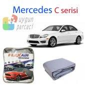 Mercedes C Serisi Oto Koruyucu Branda 4 Mevsim...