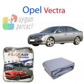 Opel Vectra 2 Araca Özel Tasarım Koruyucu...