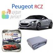 Peugeot Rcz Araca Özel Koruyucu Branda 4 Mevsim...