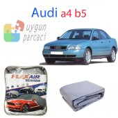 Audi A4 B5 Araca Özel Koruyucu Branda 4 Mevsim...
