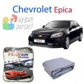 Chevrolet Epica Araca Özel Koruyucu Branda 4 Mevsim (A+ Kalite)