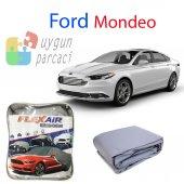 Ford Mondeo Araca Özel Tasarım Koruyucu Branda...